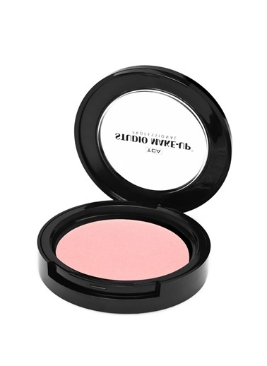 Tca Studio Make Up Compact Blush 001 Renkli